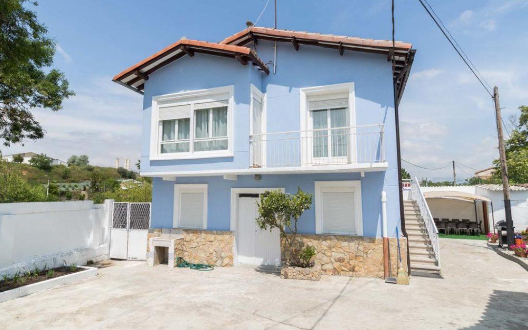 Casa en Alquiler en Buzanada € 500,00